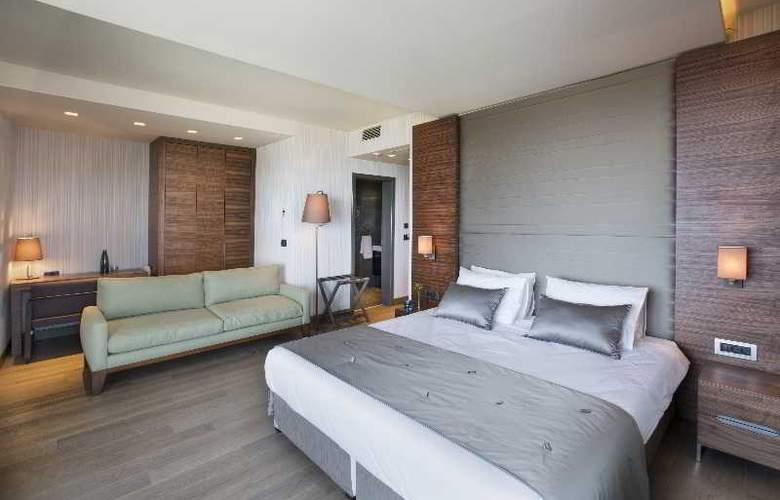 Arcadia Blue Istanbul Hotel - Room - 22