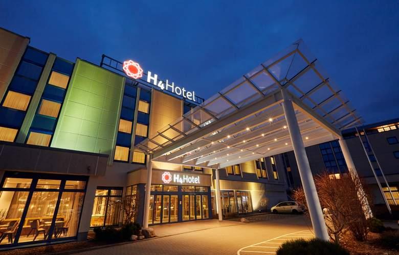 H4 Leipzig - Hotel - 0