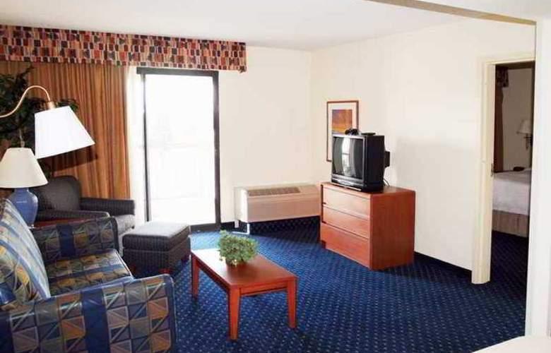 Hampton Inn & Suites Denver Cherry Creek - Hotel - 5