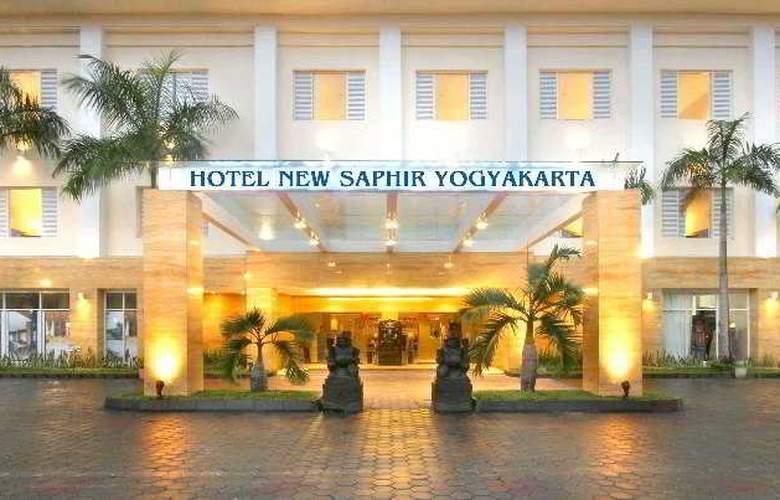 Saphir Yogyakarta - Hotel - 5