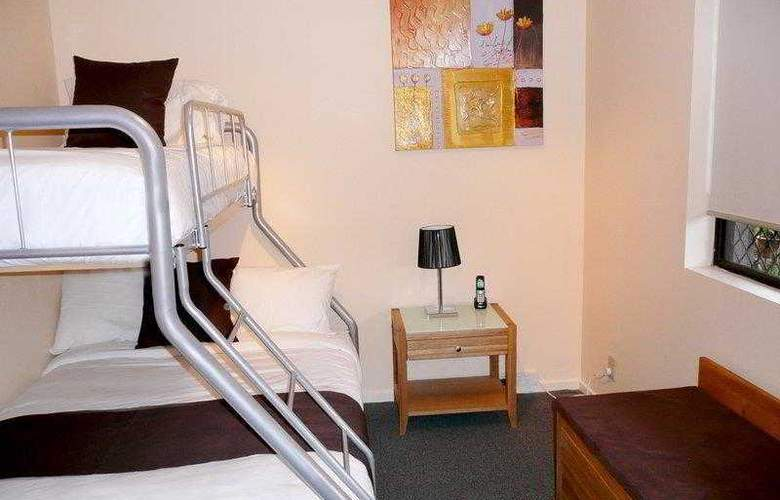 BEST WESTERN Frankston International Motel - Hotel - 12