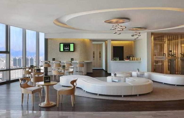 Sheraton Seoul D Cube City Hotel - Hotel - 33
