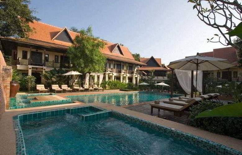 Ayatana Hamlet & Spa Chiang Mai - Pool - 7