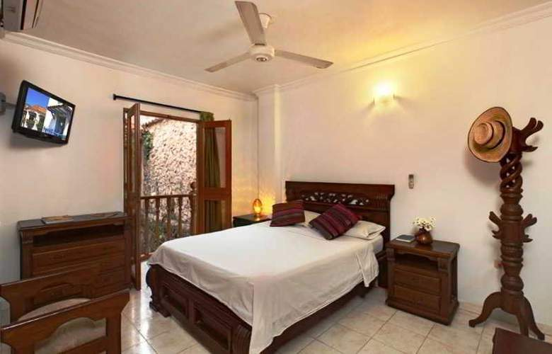 Casa Villa Colonial - Room - 2