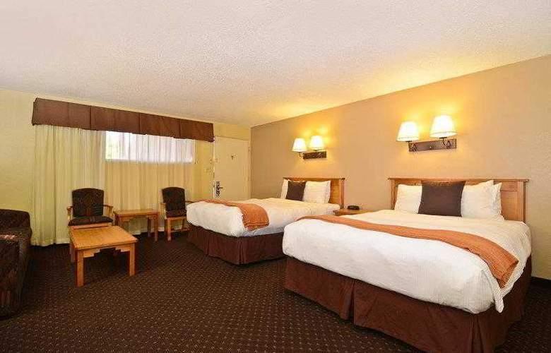 Best Western Turquoise Inn & Suites - Hotel - 7