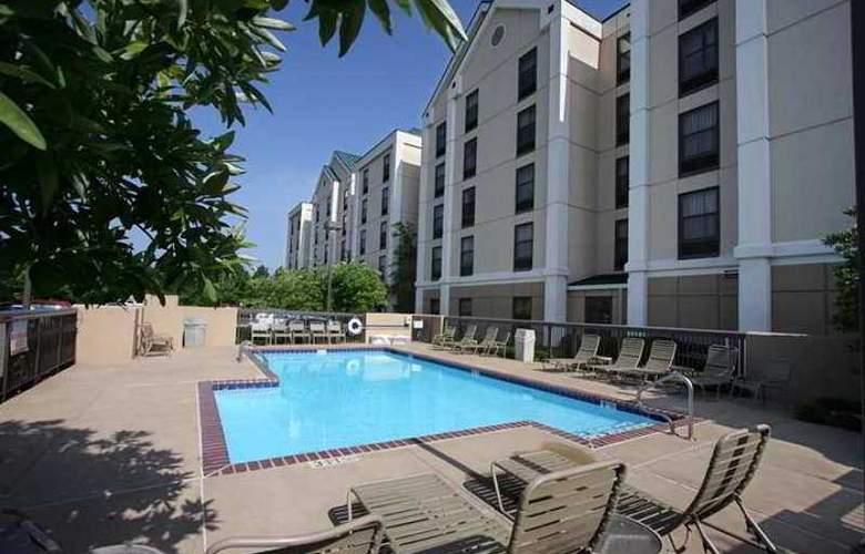 Hampton Inn & Suites Memphis-Wolfchase Galleria - Hotel - 5
