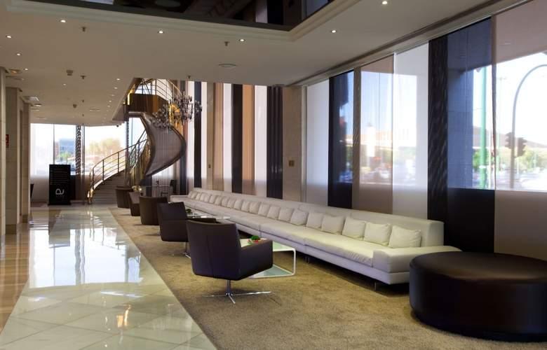 Ayre Hotel Sevilla - General - 7