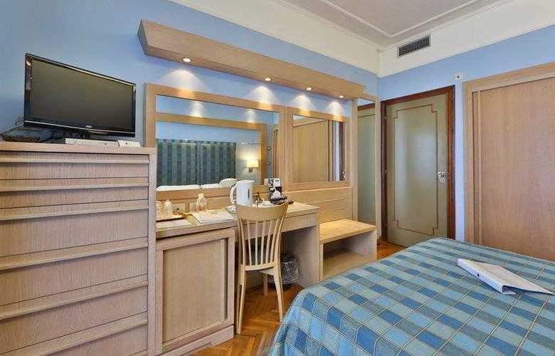 Best Western Abner's - Hotel - 18