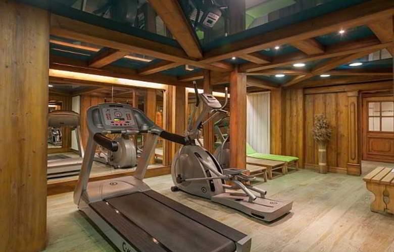 Residence Pierre & Vacances Premium La Ginabelle - Room - 14