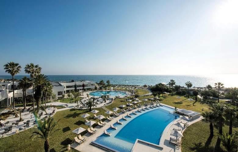 Iberostar Selection Diar El Andalous - Hotel - 0