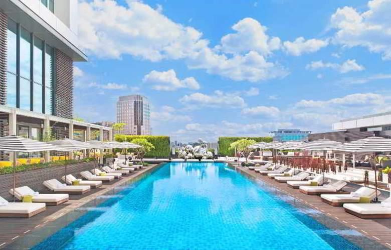 W Hotel Taipei - Pool - 18