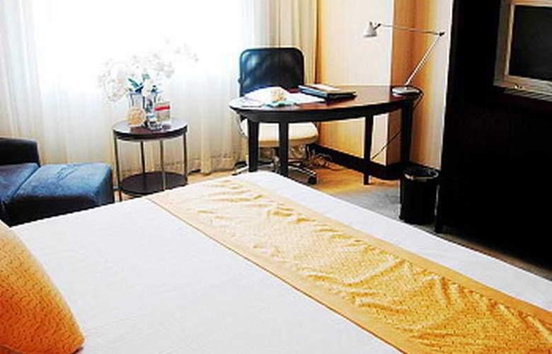 Gubei Garden - Room - 0