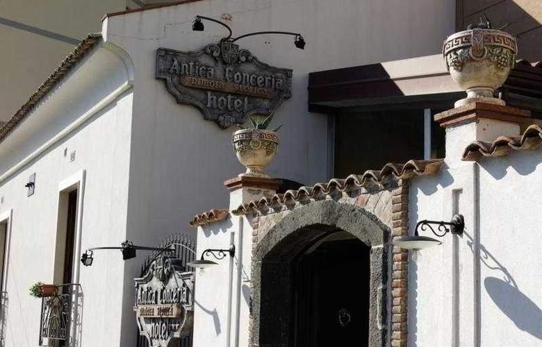 Antica Conceria - Hotel - 0