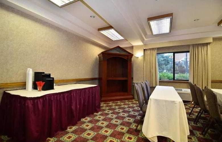 Best Western Plus Twin Falls Hotel - Hotel - 101
