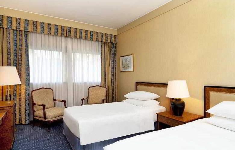Sheraton Roma - Hotel - 14