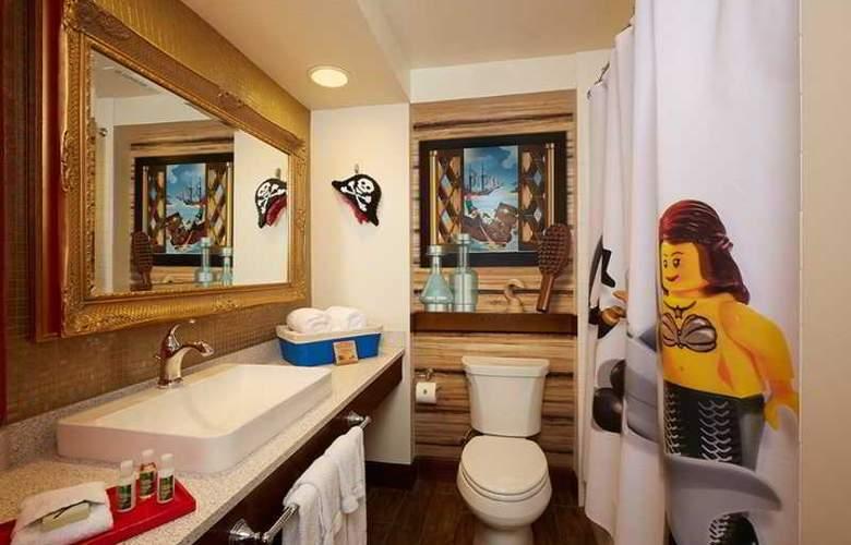 Legoland Hotel - Room - 14