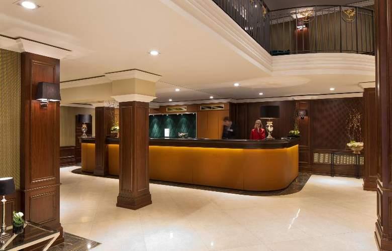 Kempinski Hotel Frankfurt Gravenbruch - General - 6