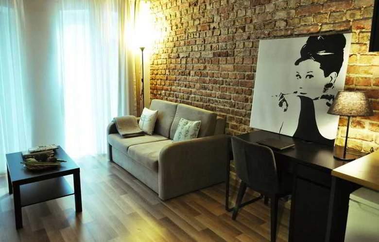 Karakoy Aparts - Room - 10