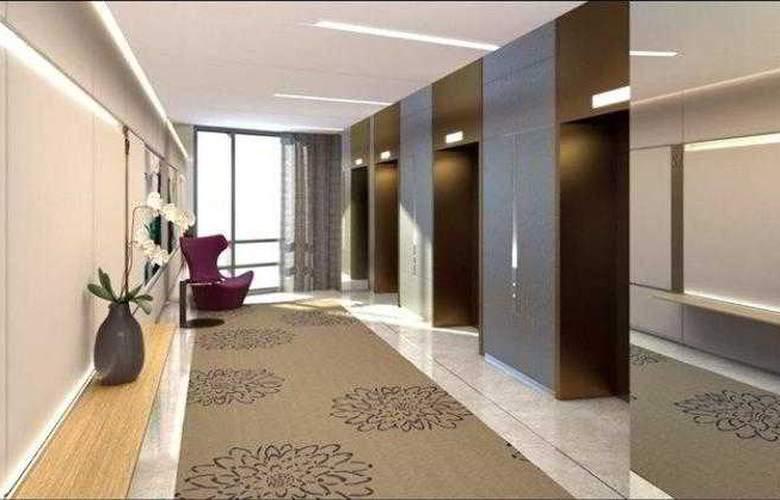 Holiday Inn Incheon Songdo - Hotel - 11