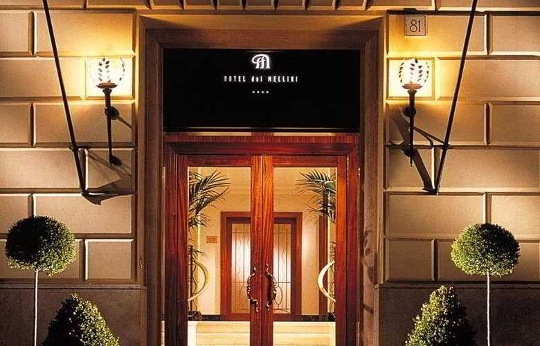 Dei Mellini - Hotel - 0