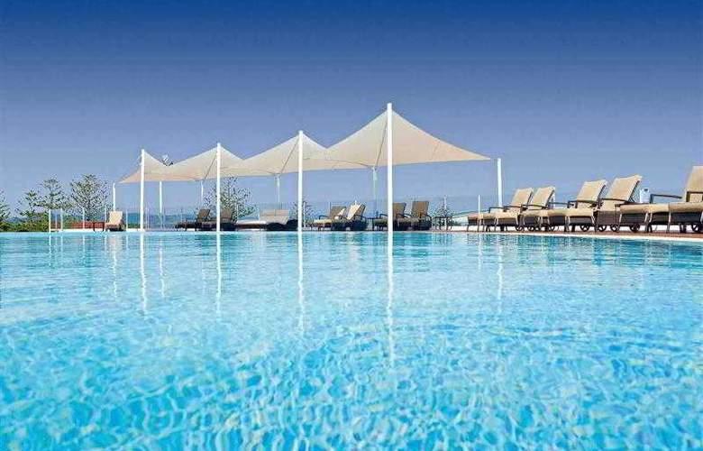 Sofitel Gold Coast Broadbeach - Hotel - 20