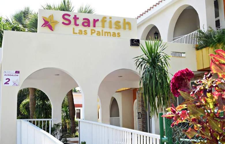 Starfish Las Palmas - Hotel - 6