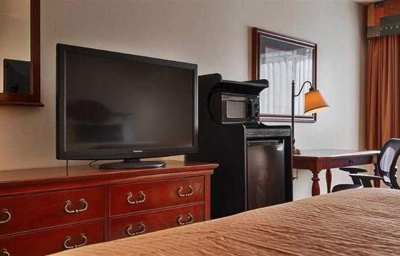 Best Western Ruby's Inn - Hotel - 68