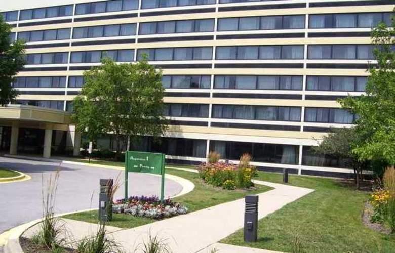 Doubletree Hotel Chicago/Schaumburg - Hotel - 6