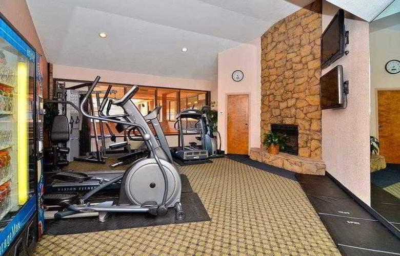 Best Western Saddleback Inn & Conference Center - Hotel - 50
