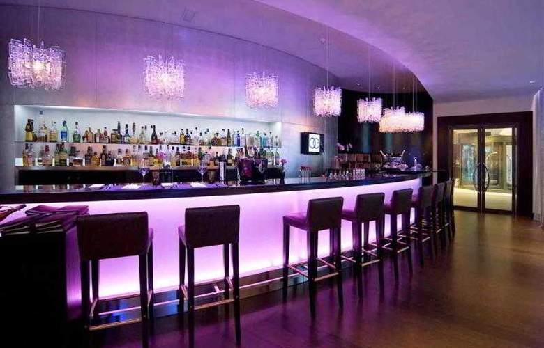 Sofitel Brussels Europe - Hotel - 31