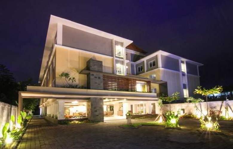 The Kana Kuta Hotel - Hotel - 7