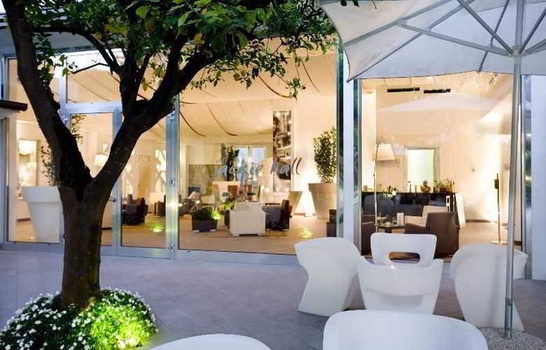 Esperidi Resort - Hotel - 11