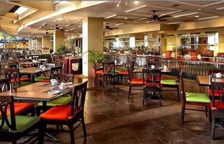 Sutera Harbour Resort - Magellan Sutera - Restaurant - 8