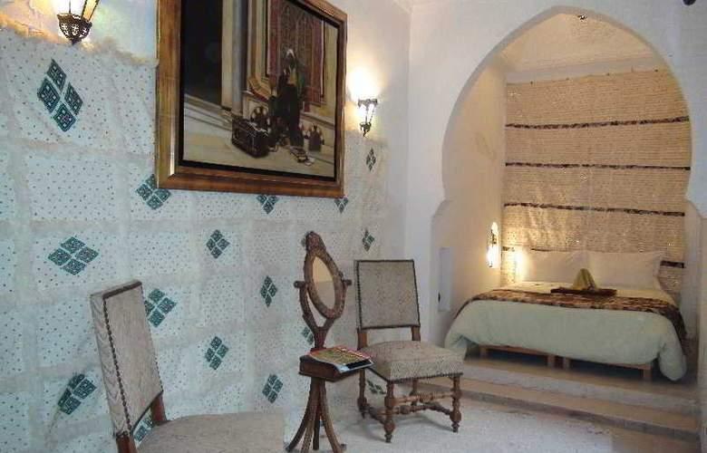 Riad Ben Youssef - Room - 10