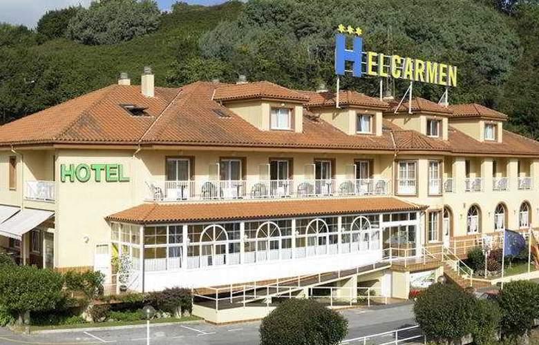 El Carmen - Hotel - 0