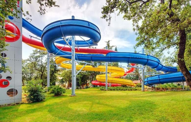 Sol Garden Istra Hotel & Village - Sport - 9