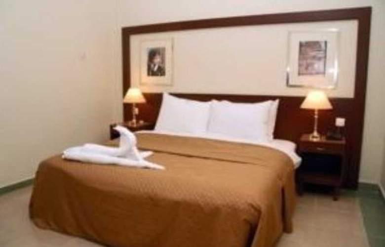 Aquavista Hotel & Suite - Room - 6