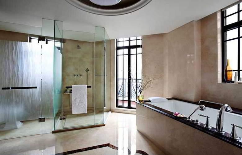 The Langham Yangtze Boutique - Room - 20