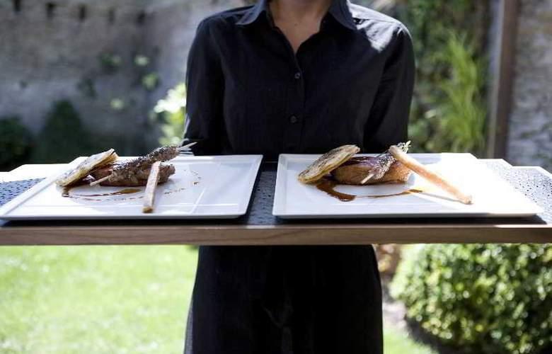 Ivan Vautier Hotel Restaurant Spa - Restaurant - 11