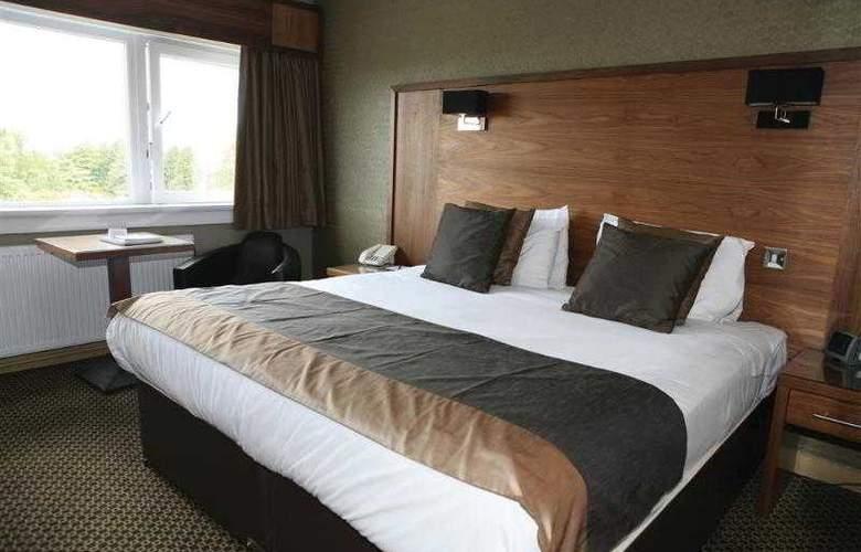 Best Western Park - Hotel - 35