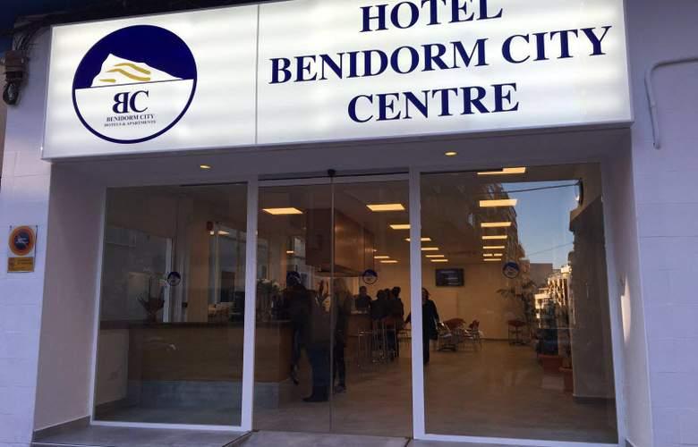 Benidorm City Centre - Hotel - 0