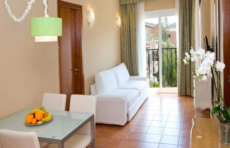 La Pergola Aparthotel - Room - 31