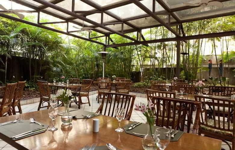Estanplaza Paulista - Restaurant - 4