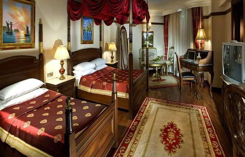 Delphin Palace - Room - 18