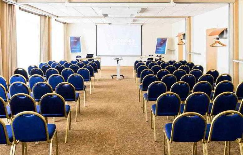 Novotel Nice Aeroport Cap 3000 - Hotel - 9