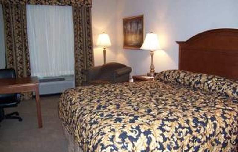 Hilton Garden Inn Effingham - Room - 7