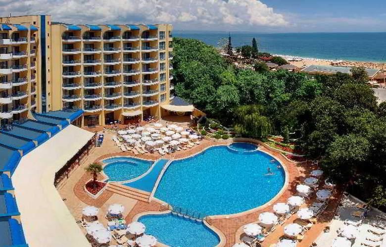 Arabella - Hotel - 0