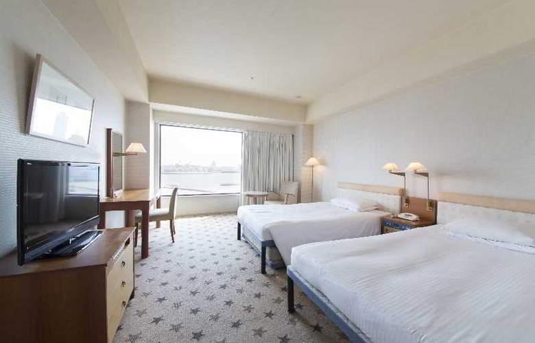 Hotel Seagull Tempozan Osaka - Hotel - 18