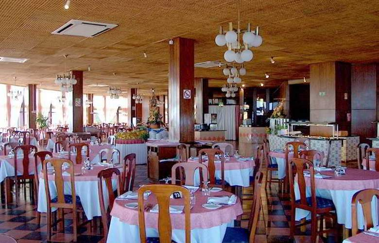Auramar Beach Resort - Restaurant - 36