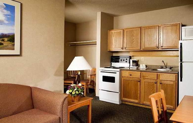 Lobstick Lodge - Room - 4